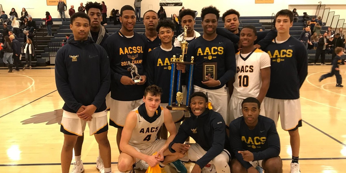 Boys Basketball Wins 24th Annual Eagle Classic