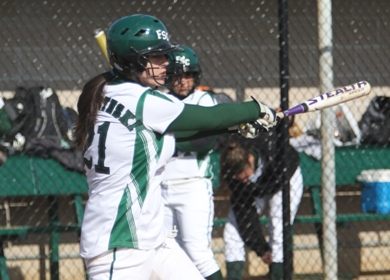 Rams Sweep Home DH Against Old Westbury