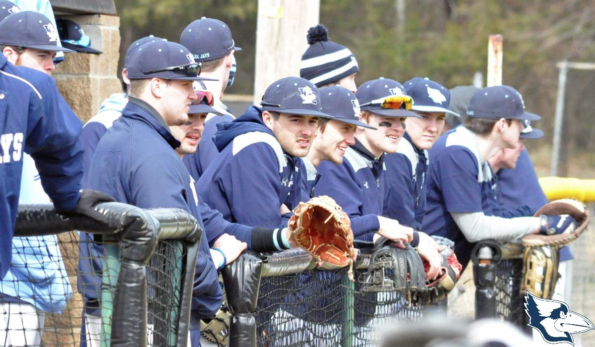 Westminster Baseball Picked Third in SLIAC West Division