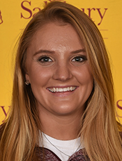 Courtney Fegan, Salisbury, Women's Lacrosse, Junior