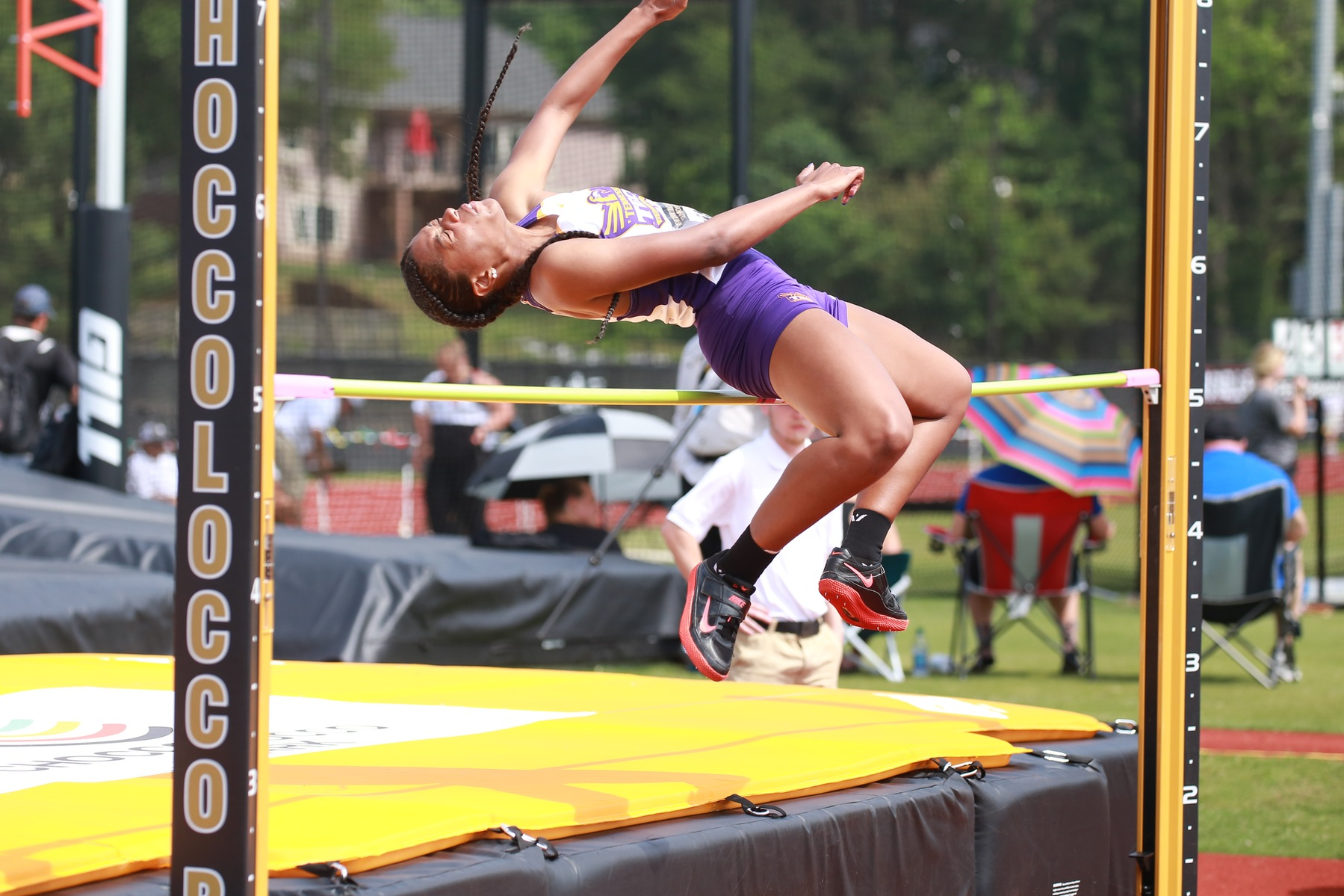 Tech track and field to get final OVC 'tune up' at Samford Bulldog Open