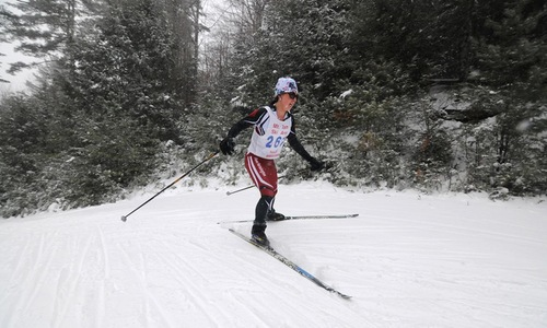 Nordic Finishes Strong at Regionals