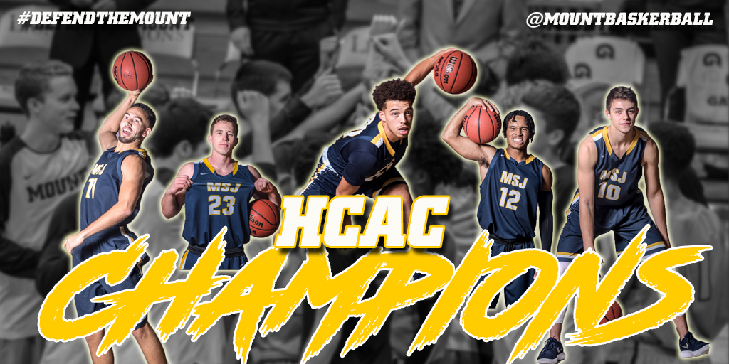 Despite loss to Earlham, Mount St. Joseph shares HCAC title