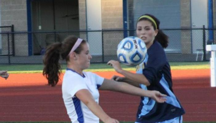 Lady Pioneers Shutout NCCC