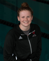 Lydon receives Association of Division III Independents women's swimming Student-Athlete of the Month honors