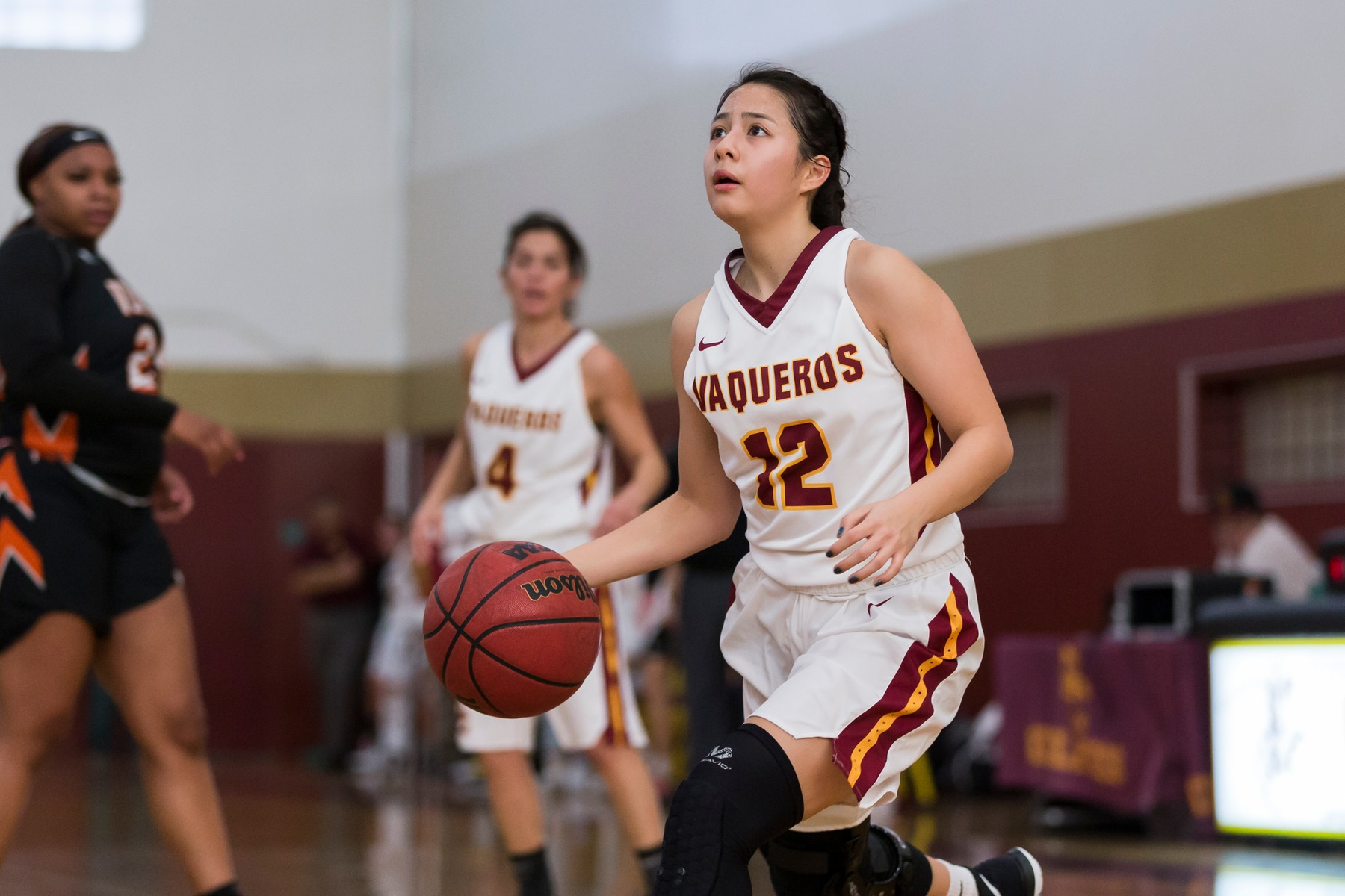 GCC improves to 22-2 with 65-45 win over Bakersfield