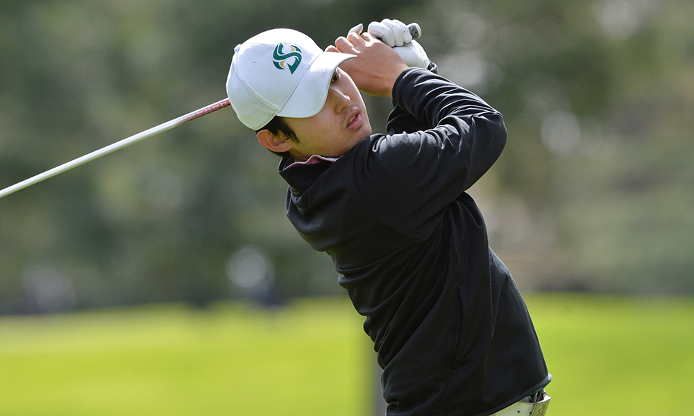 CHOI AND SIEVERS SHOOT 70 IN FINAL ROUND OF NICK WATNEY INVITATIONAL