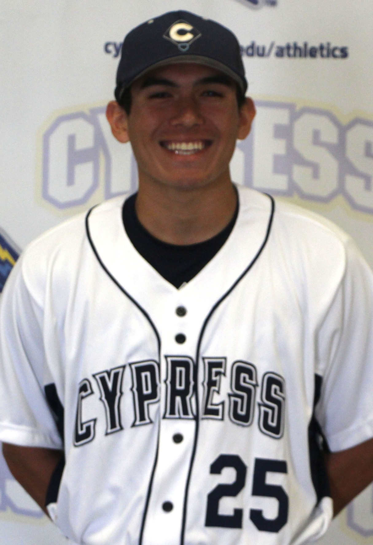 Aaron Lizarraga Earns Charger of the Week (Apr. 9-15)