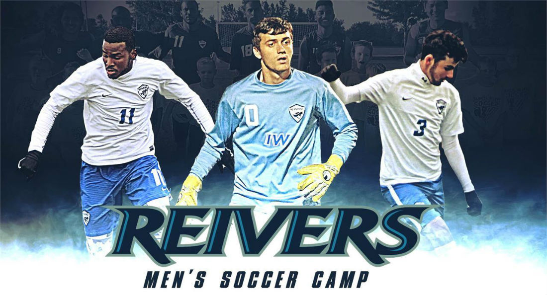 Men's Soccer 2018 Summer Camps