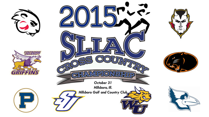 SLIAC Cross Country Championship Preview