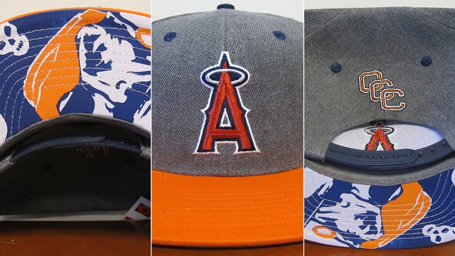 "L.A. Angels to host ""Orange Coast College Night"" on April 22"
