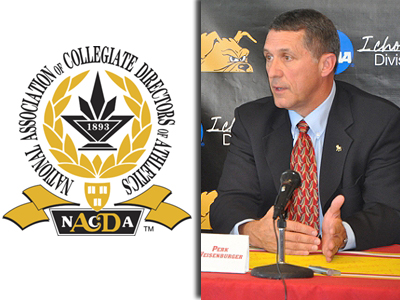 FSU AD Named To NACDA Executive Committee