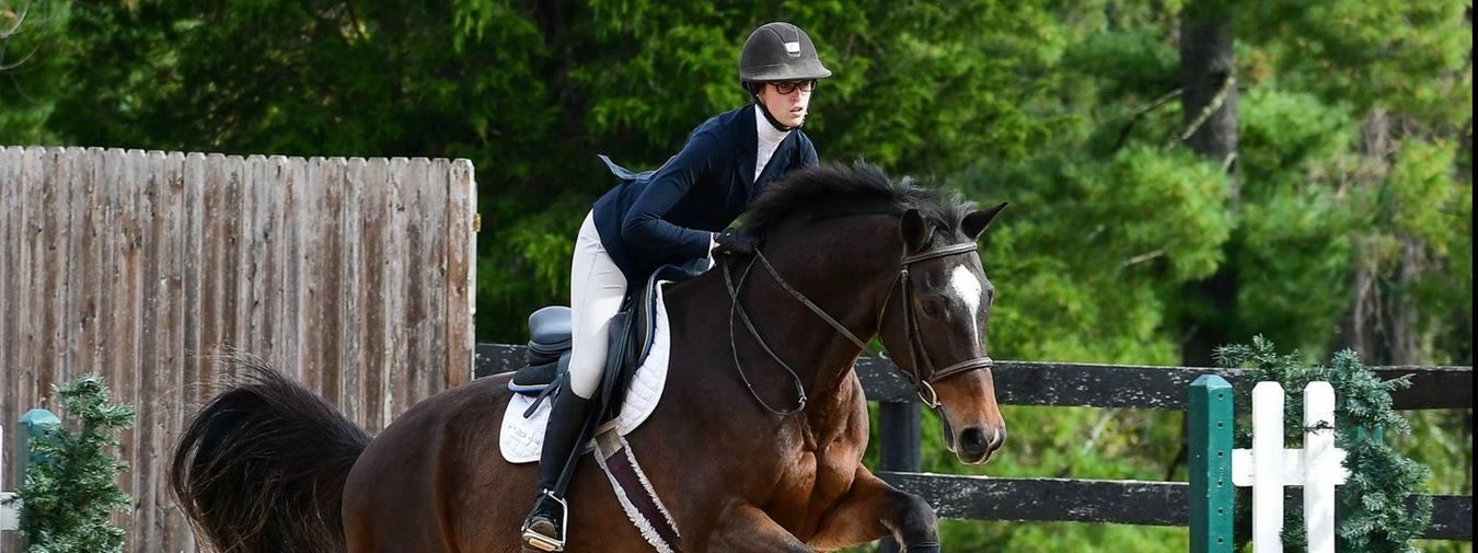 Goucher Equestrian Heads To The ANRC Championships On Saturday