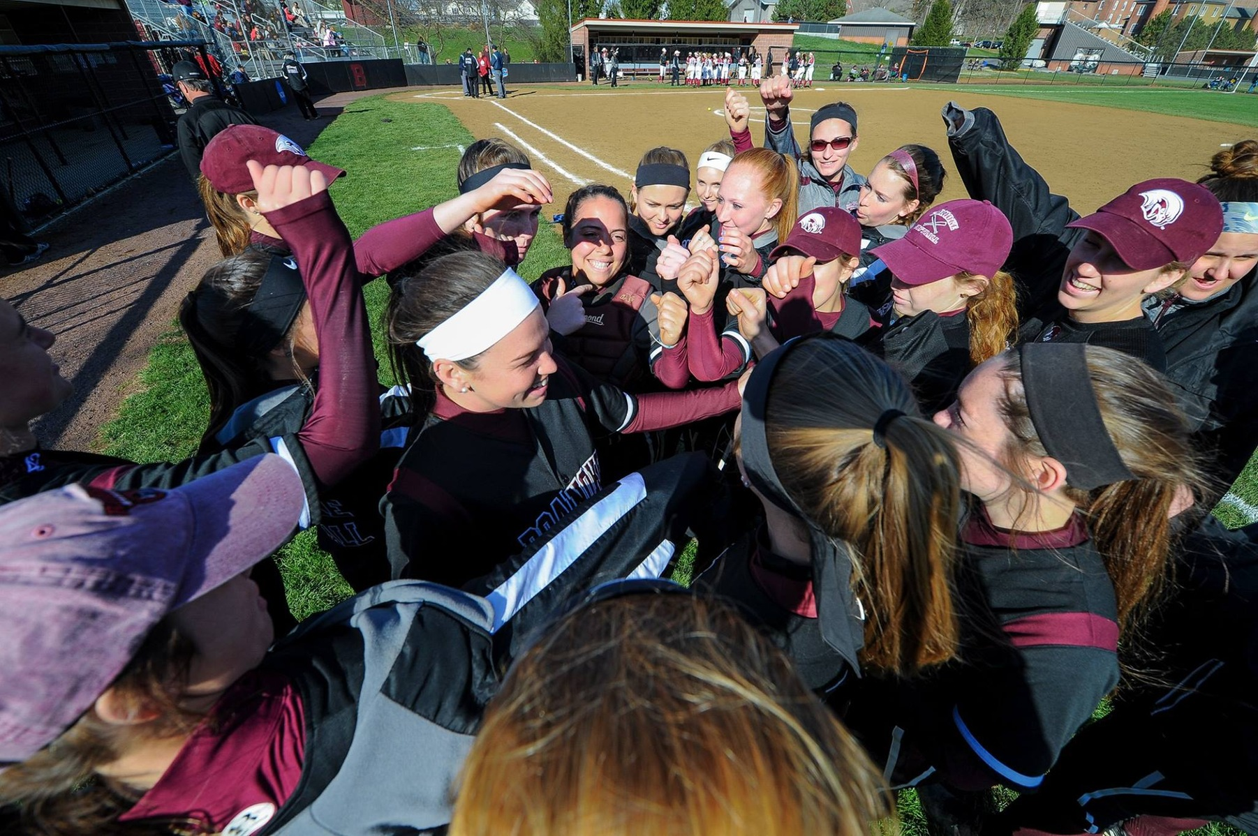 Softball Closes Season at ODAC Tournament