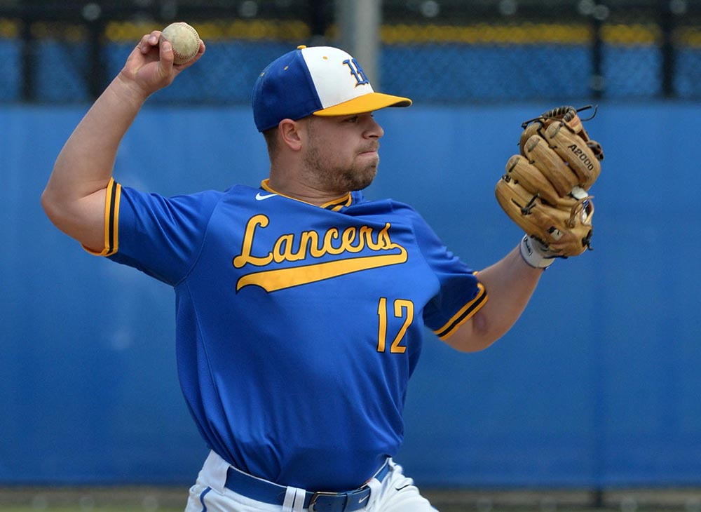 MCLA Trailblazers Take Two from Worcester State Baseball