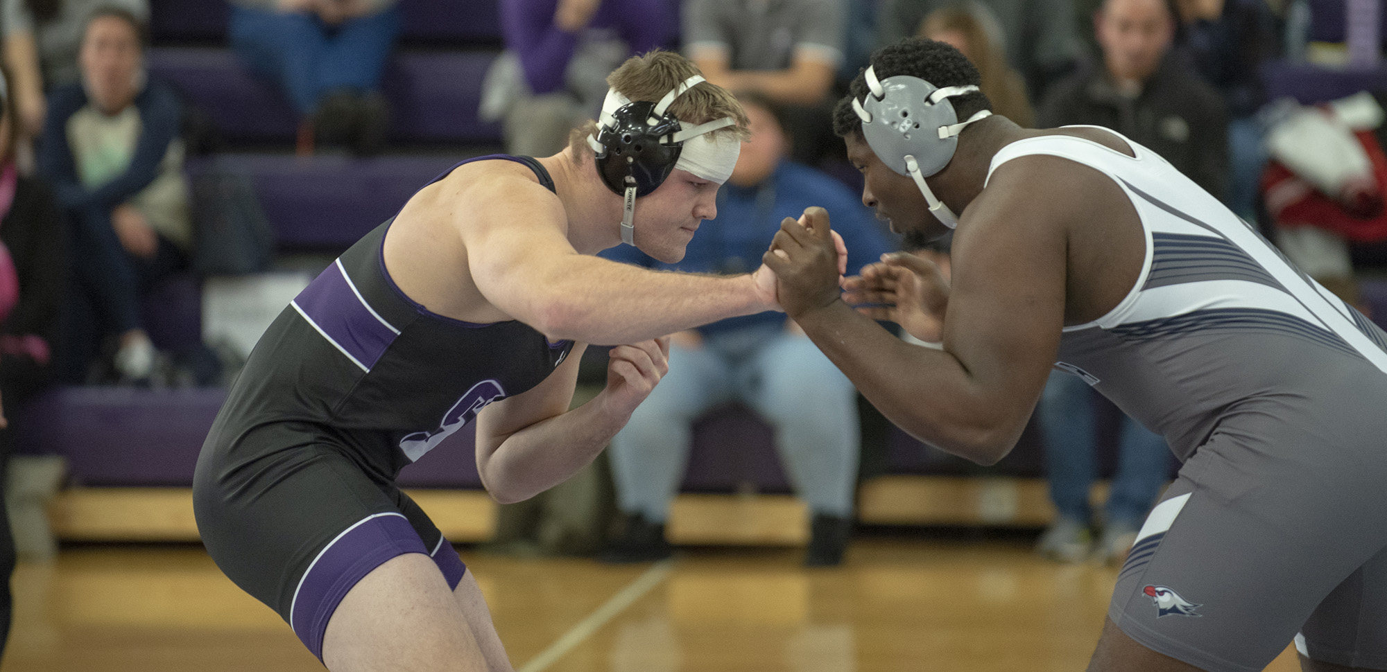 Keegan Connelly and the Royals will take on both King's and Wilkes on Saturday at Wilkes University in the Cross County Duals.