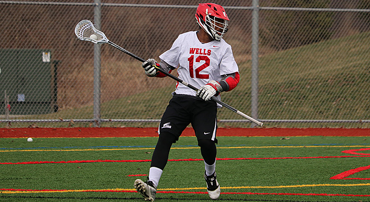 Men's Lacrosse Outscored By SUNY Poly In Home-Schedule Finale