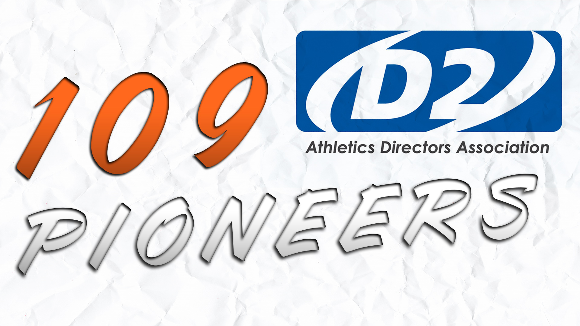 109 Pioneers named to D2 ADA Honor Roll