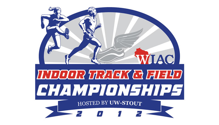 Women's Indoor Track & Field Takes Second at WIAC Championship