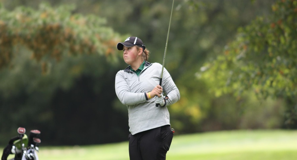 Women's Golf Continues Play in NCAA Columbus Regional