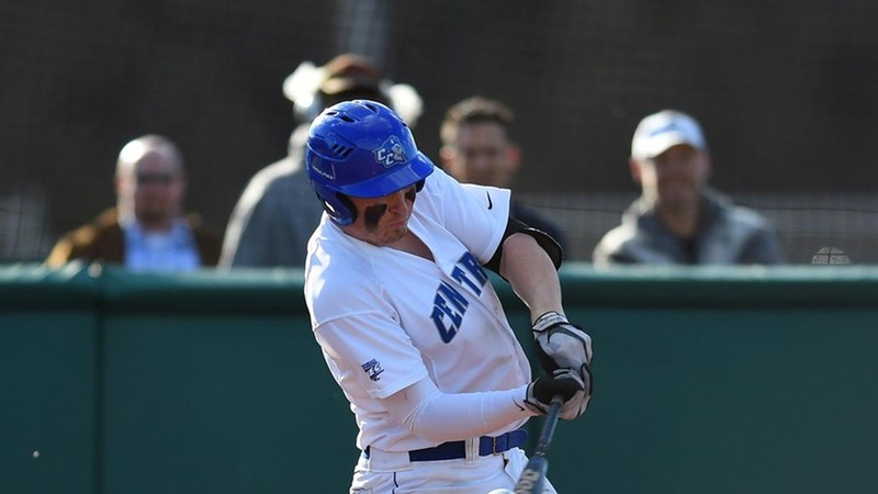 Baseball Downed at Navy on Friday
