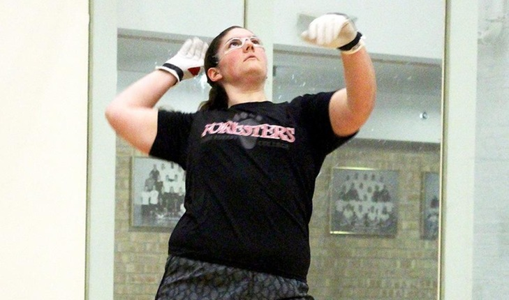 Mixed Results for Foresters at Milwaukee Classic