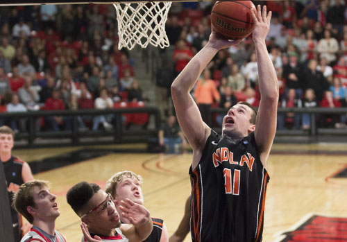 #22 Oilers Season Ends with 89-77 Loss to #7 Drury