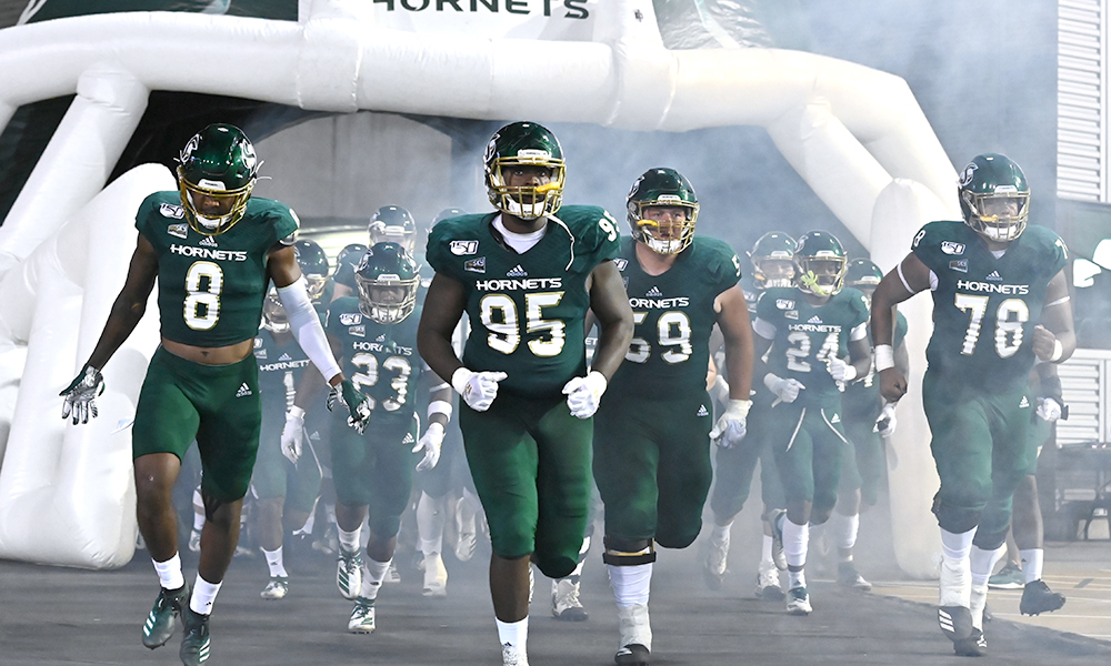 FIVE FACTS FOR FOOTBALL VS. MONTANA