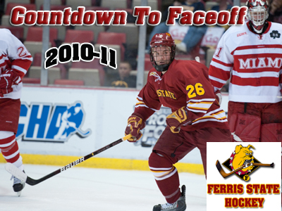 """Countdown To Faceoff"": The Forwards"
