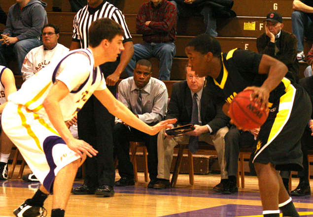 Panthers Fall 69-58 to Ashland in GLIAC Contest