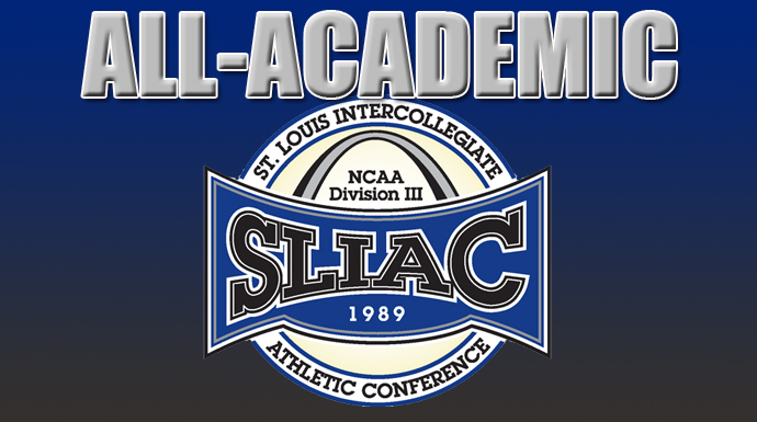 Over 200 Student-Athletes On SLIAC All-Academic Team