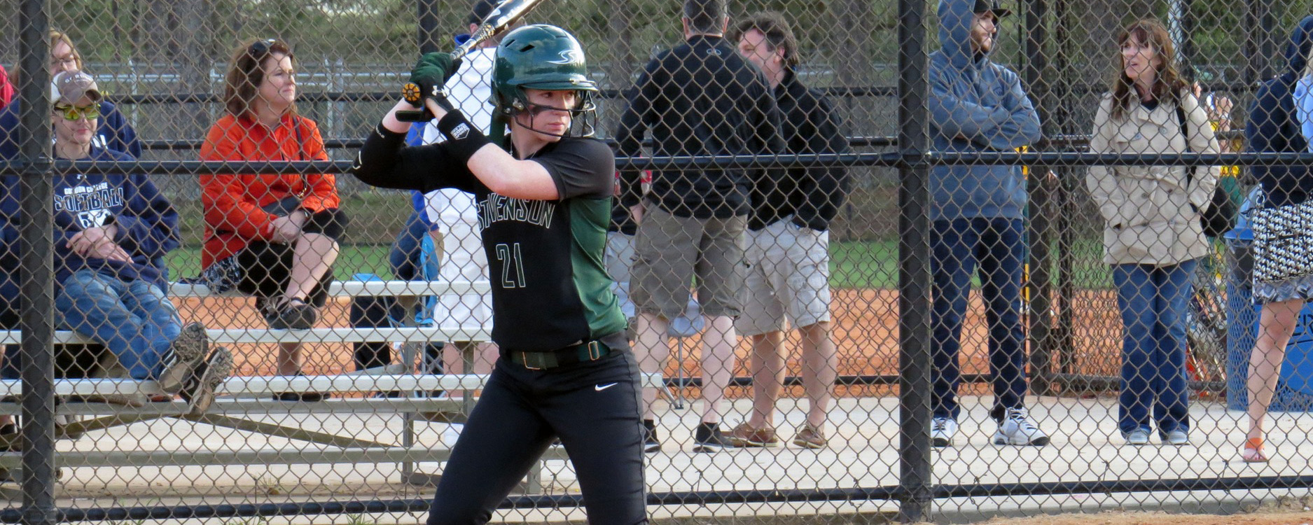 Mustangs Drop A Pair of Games to Open Spring Break