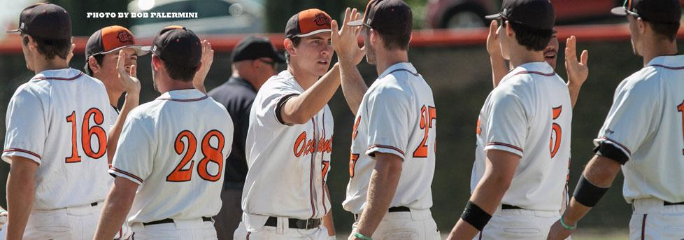 OXY BASEBALL SECURES FIRST WINNING SEASON IN DECADES