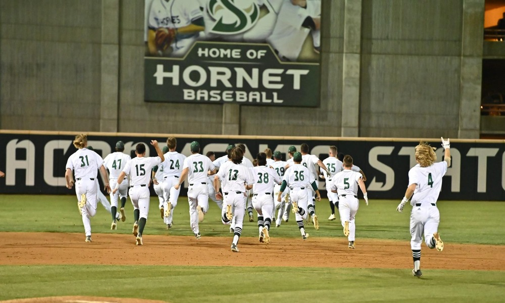 WAC TOURNAMENT STARTS WEDNESDAY, NO. 3 BASEBALL TO FACE UTAH VALLEY IN FIRST ROUND