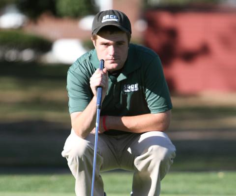 Meade finishes in seventh as Sage takes 8th place at Saint Rose Shootout