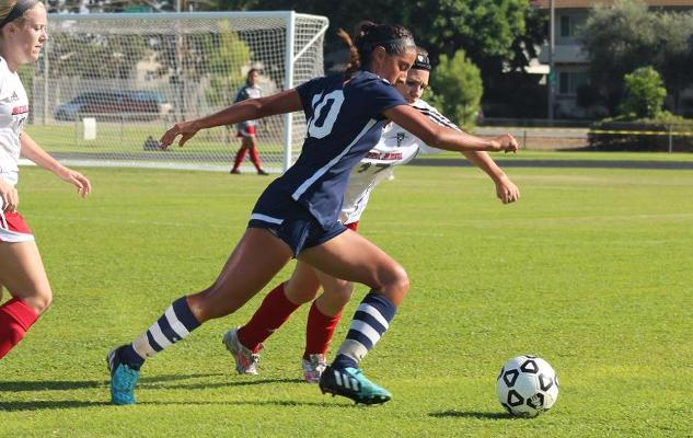 Cypress Bounces Back With 8-0 Win Over Santa Ana