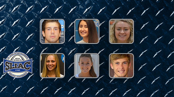 SLIAC Players of the Week - October 30