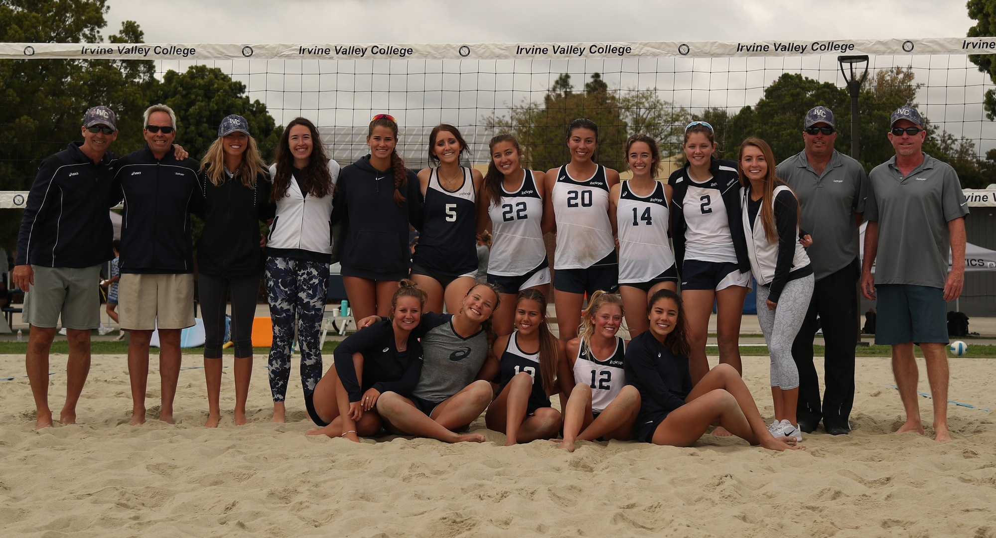 Women's beach volleyball State Championships start Thursday