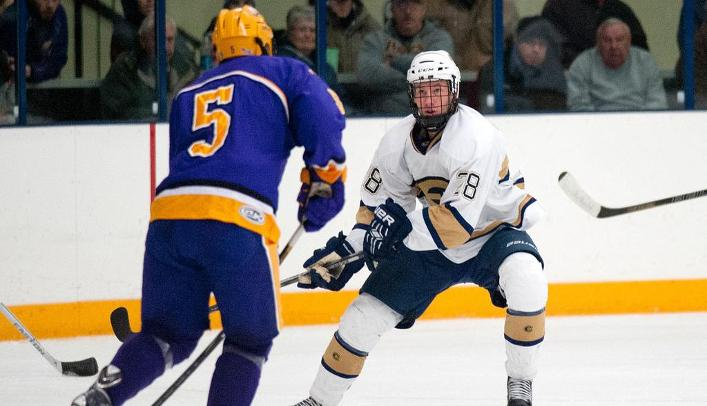 Green Notches Second Straight Shutout in Blugolds' Victory Over Northland College