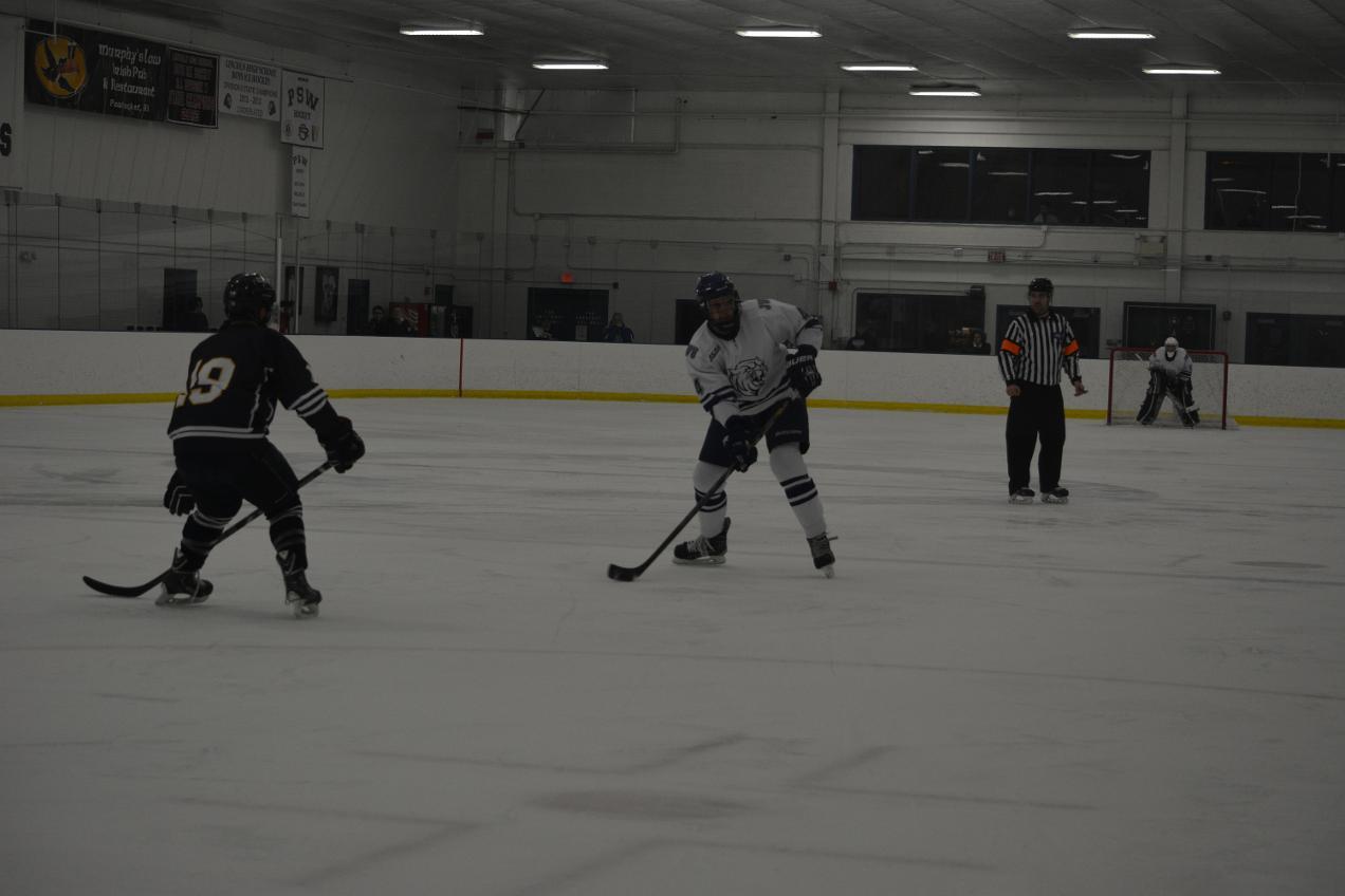 University Of Rhode Island Men S Ice Hockey