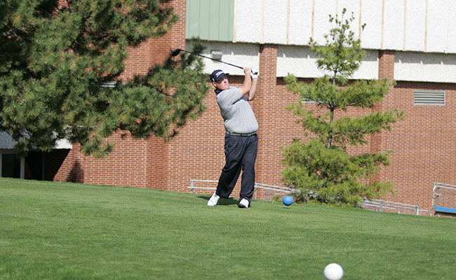Thunder Golfers Continue Busy Weekend