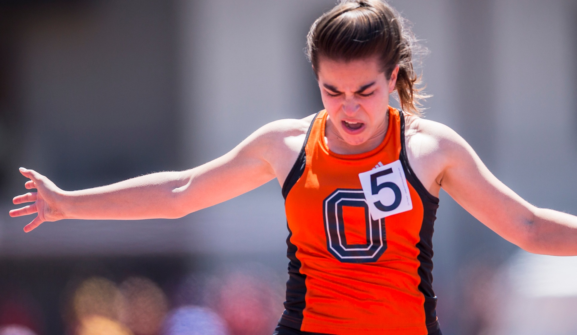 Oxy Track Teams Earn Academic Honors