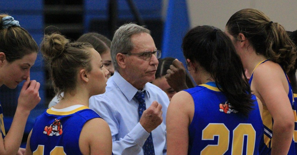 Allan Hancock College Women's Basketball Falls to College of the Sequoias in Home Opener