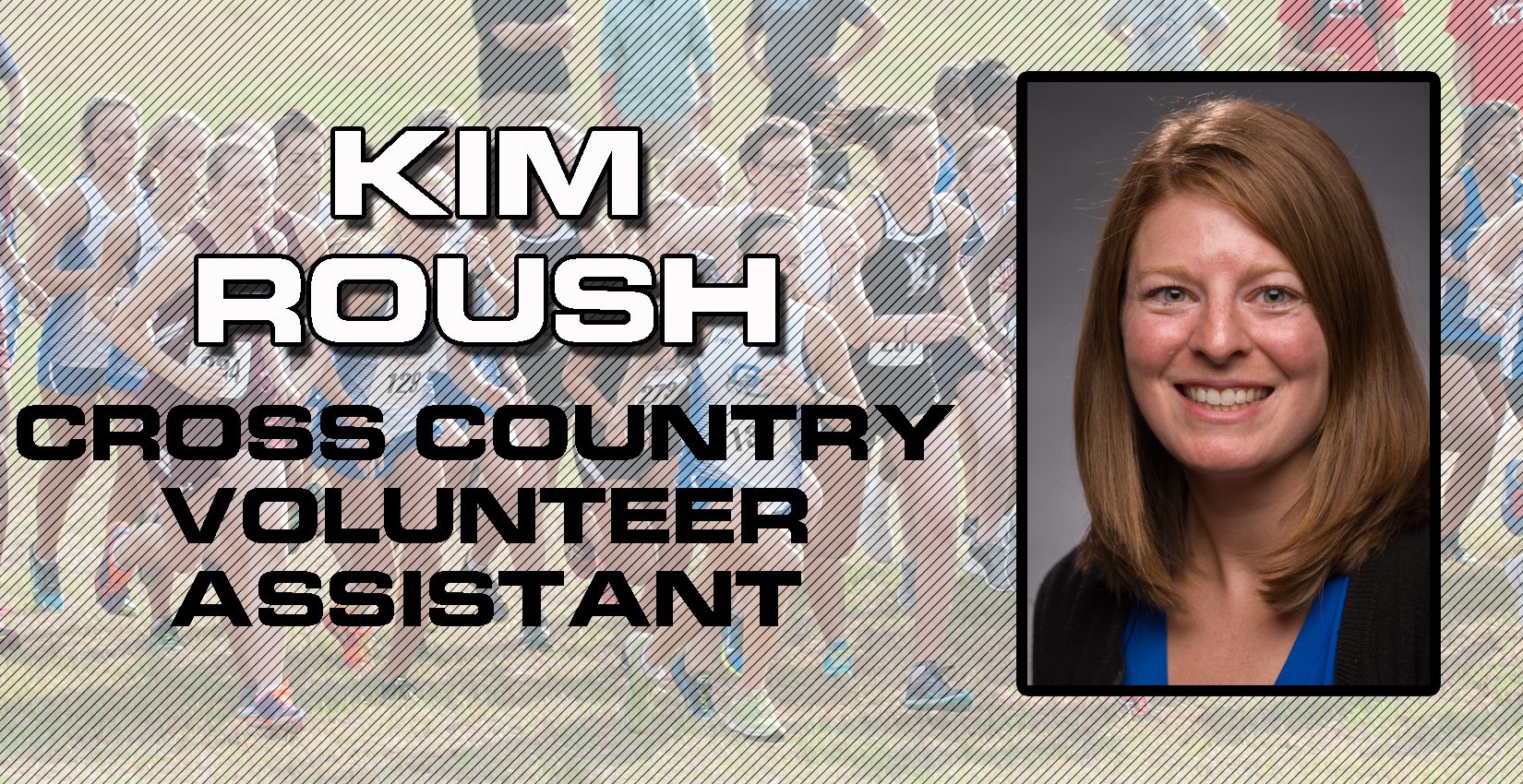 Kim Roush Volunteer Assistant Coach