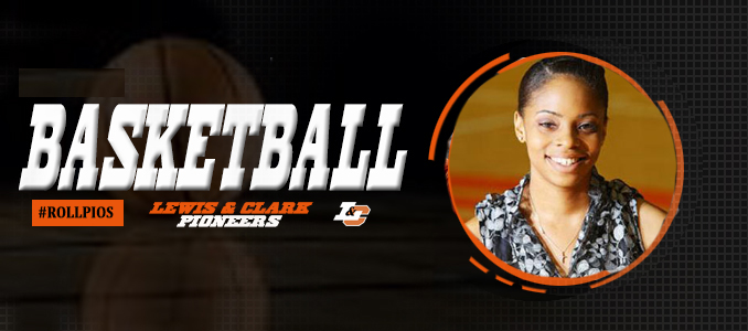 Asha Jordan Named Head Women's Basketball Coach