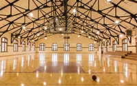 Johnson Gymnasium