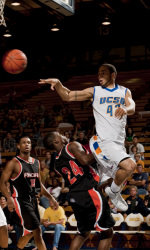 Gauchos Head North for Pair of Key Conference Games