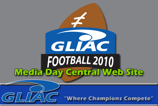 GLIAC Unveils Football Media Day Website