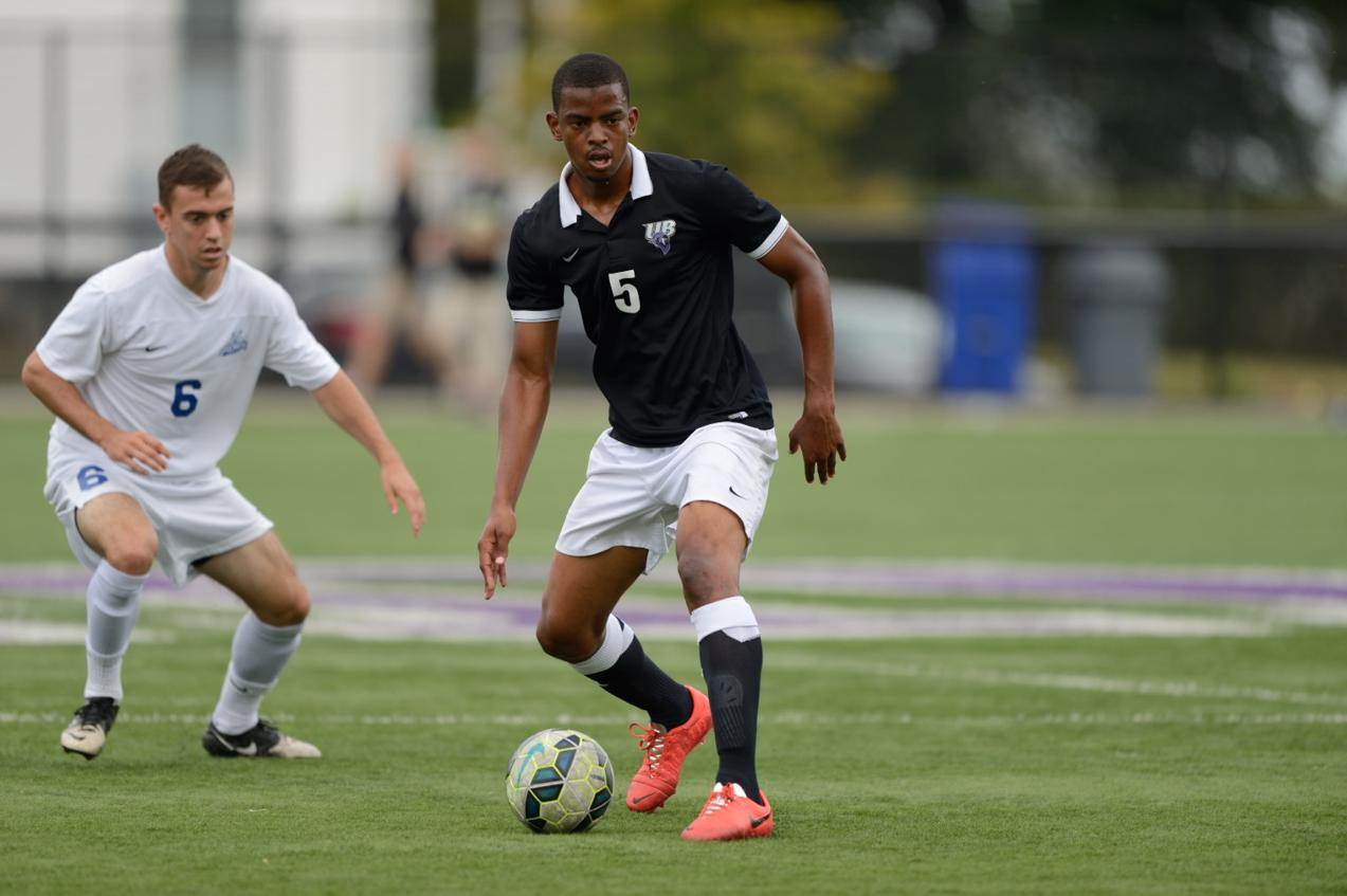 UB Men's Soccer Picked To Finish In A Fourth Place Tie ...