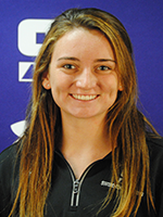 Women's Athlete of the Week - Lauren Byrne, Scranton